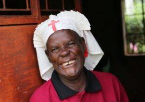 Kenya support group hiv elderly
